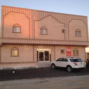 Albergues - Hana Yanbu Hotel Apartments