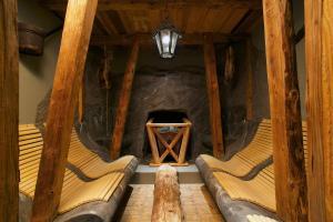Belvedere Swiss Quality Hotel, Hotels  Grindelwald - big - 26