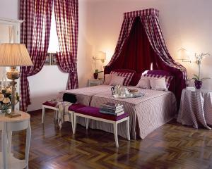 Palazzo Ruspoli - AbcAlberghi.com
