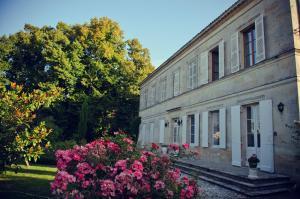 Domaine de Plisseau - Mombrier