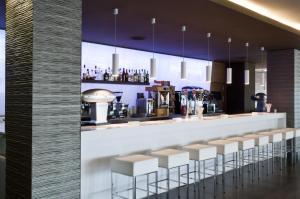 Augustus, Hotel  Cambrils - big - 20