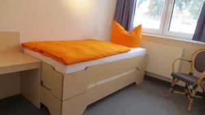 Pension Lebers Schinken-Alm, Guest houses  Winterberg - big - 24