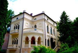 Отель ГерМания, Кисловодск