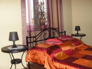 Lydia Apartment