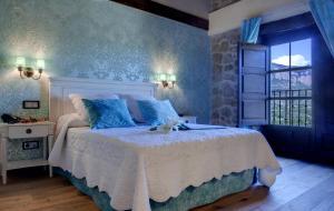 Hotel Real Posada De Liena.  Foto 1