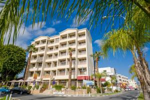 Auberges de jeunesse - Estella Hotel Apartments