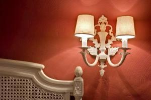 Hotel Real Posada De Liena.  Foto 20