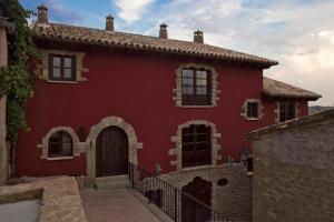 Hotel Real Posada De Liena.  Foto 2
