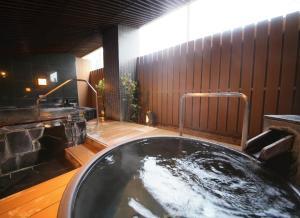 APA Hotel Tokyo Shiomi Ekimae, Hotel  Tokyo - big - 29