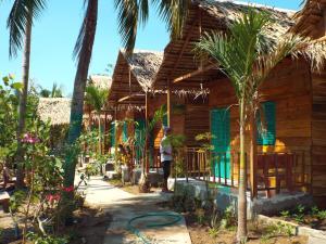 Green Garden Homestay, Кантхо
