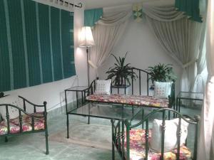 Le Chateau - Within Lake & Park, Penziony  Dhaka - big - 29