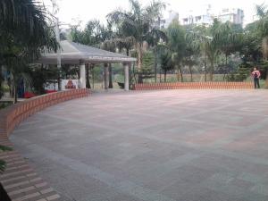 Le Chateau - Within Lake & Park, Penziony  Dhaka - big - 32