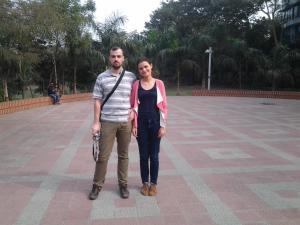 Le Chateau - Within Lake & Park, Penziony  Dhaka - big - 18