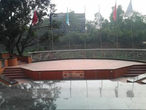 Le Chateau - Within Lake & Park, Guest houses  Dhaka - big - 30