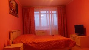 Квартира на Набережной, Коломна