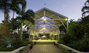 Mercure Townsville, Hotels  Townsville - big - 32