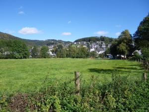 Gasthof zur Hochheide, Pensionen  Winterberg - big - 16