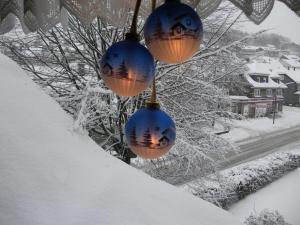 Gasthof zur Hochheide, Guest houses  Winterberg - big - 27
