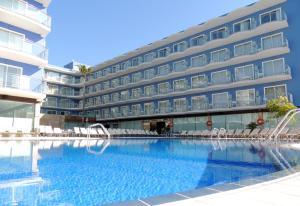 Augustus, Hotel  Cambrils - big - 152