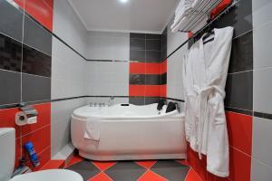 Gubernskaya Hotel, Szállodák  Mogilev - big - 13