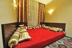 Gubernskaya Hotel, Szállodák  Mogilev - big - 15