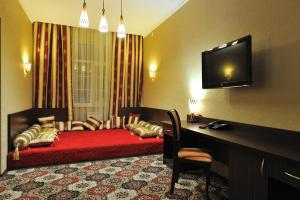 Gubernskaya Hotel, Szállodák  Mogilev - big - 21