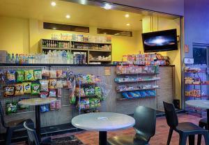 the youniQ Hotel, Kuala Lumpur International Airport, Hotels  Sepang - big - 56