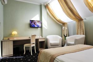 Gubernskaya Hotel, Szállodák  Mogilev - big - 3