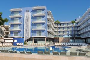 Augustus, Hotel  Cambrils - big - 111