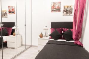 Apartment Deluxe Red - Montjuich