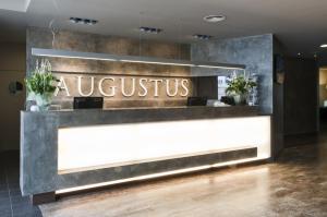 Augustus, Hotel  Cambrils - big - 140
