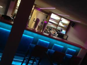 Horchem Hotel-Restaurant-Café-Bar