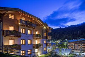 Hotel Chalet Del Sogno - AbcAlberghi.com