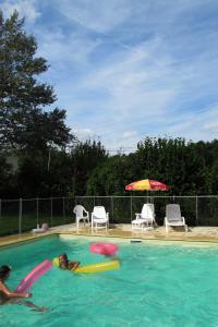 Location gîte, chambres d'hotes Camping de la Bonnette dans le département Tarn et Garonne 82