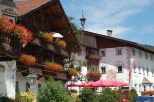Gasthof Kellerwirt - Hotel - Oberau