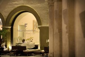 Palazzo Bontadosi Hotel & Spa (5 of 49)