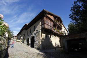 La Casa del Organista, Hotely  Santillana del Mar - big - 39