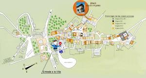 La Casa del Organista, Hotely  Santillana del Mar - big - 28