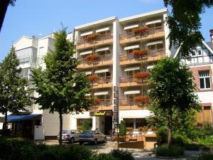 Hotel Central garni - Gimmigen