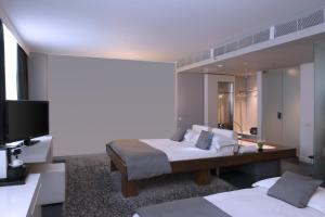 Radisson Blu es. Hotel, Rome (37 of 96)