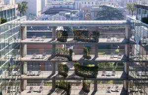 Radisson Blu es. Hotel, Roma, Hotels  Rome - big - 74