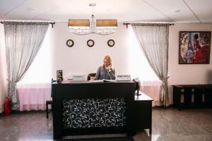 Azhur Hotel - Tulinovka