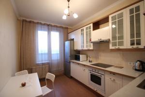 Apartment u Yuzhnogo Polyusa - Ryleyevo