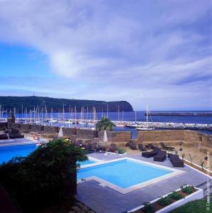 Pousada da Horta - Forte da Santa Cruz, Ilha do Faial, Horta
