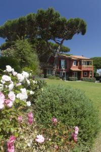 Residence Pineta - AbcAlberghi.com