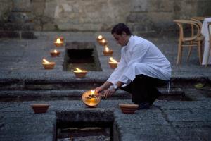 Pousada Mosteiro de Amares (30 of 52)