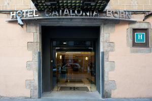Foto Catalonia Born