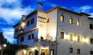 obrázek - Hotel Erotas