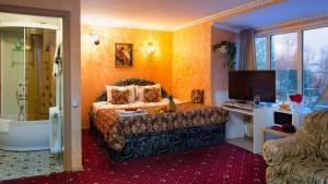 Guest House Vostryakovo - Il'inskoye