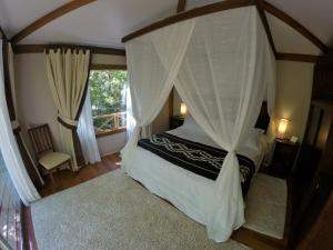 Lemu Lodge Caburgua - Accommodation